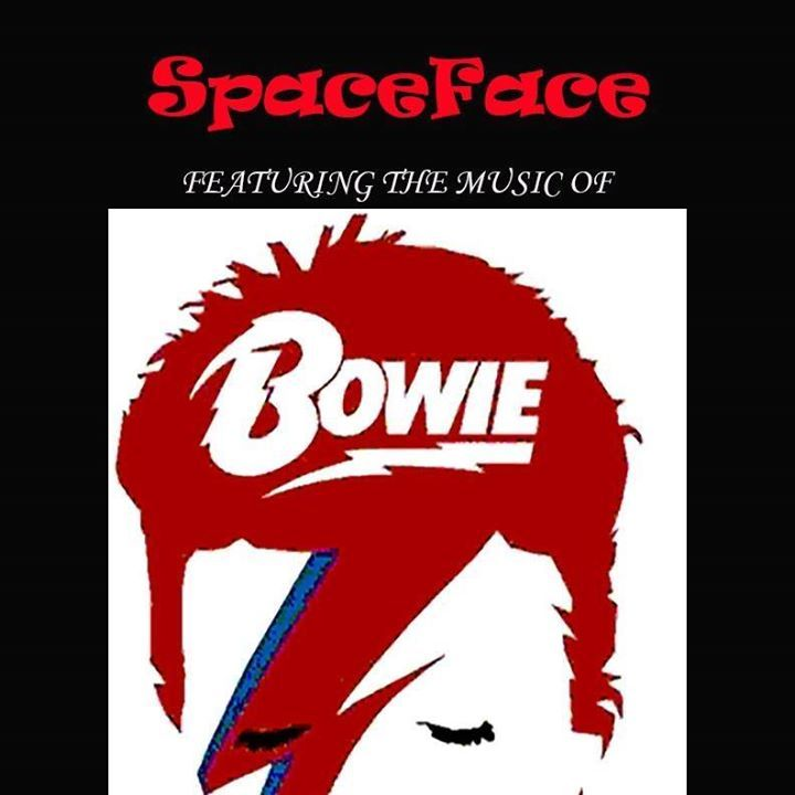 SpaceFace - A Tribute to Bowie @ The Loaded Buffalo/The Original Sundance Saloon - Mundelein, IL