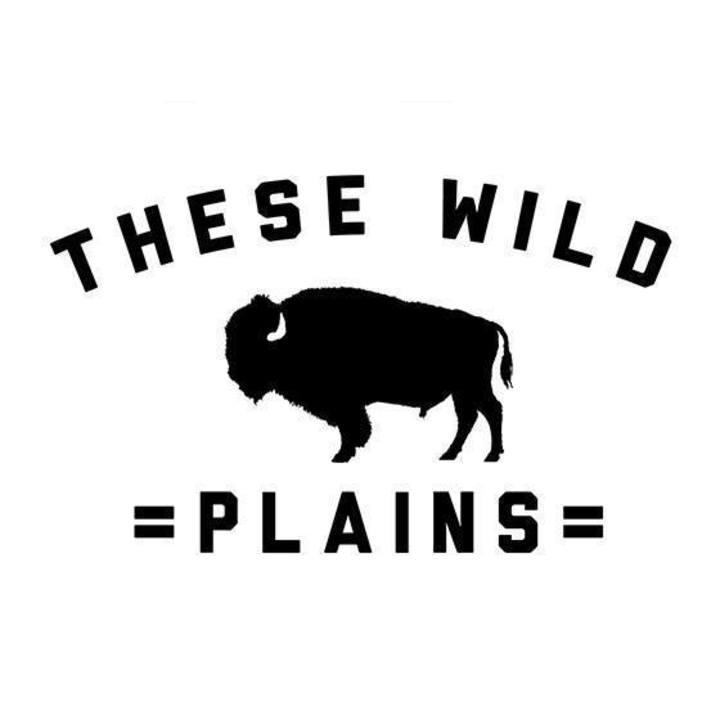 These Wild Plains Tour Dates