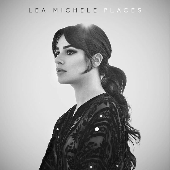Lea Michele Tour Dates