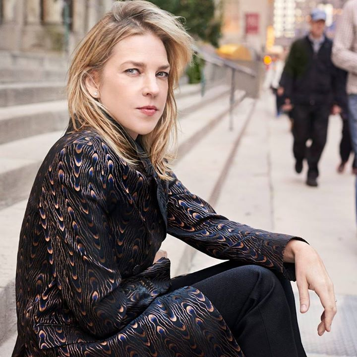 Diana Krall @ FirstOntario Concert Hall (formerly Hamilton Place) - Hamilton, Canada