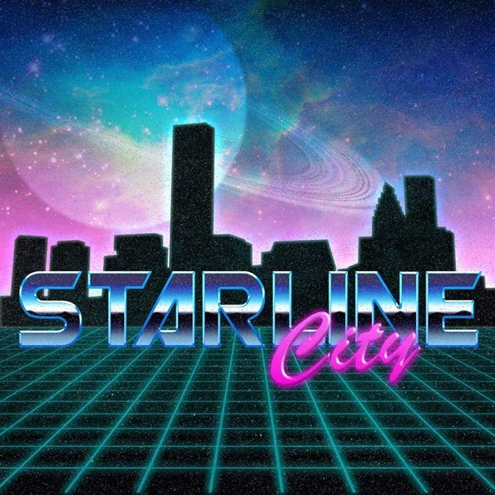 Starline City Tour Dates