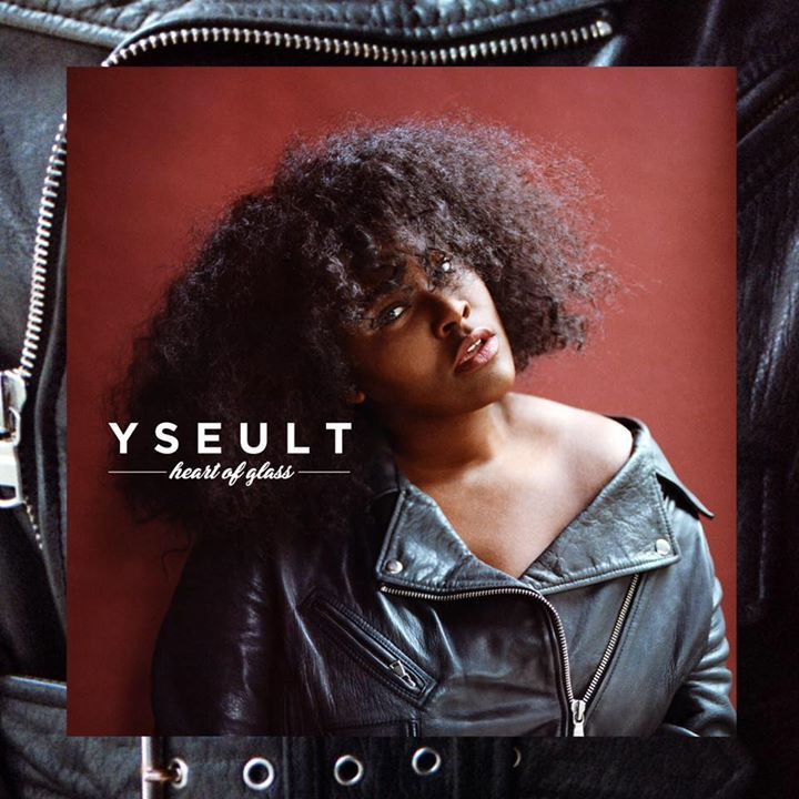 Yseult Tour Dates