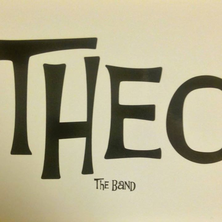 The Band Theo Tour Dates