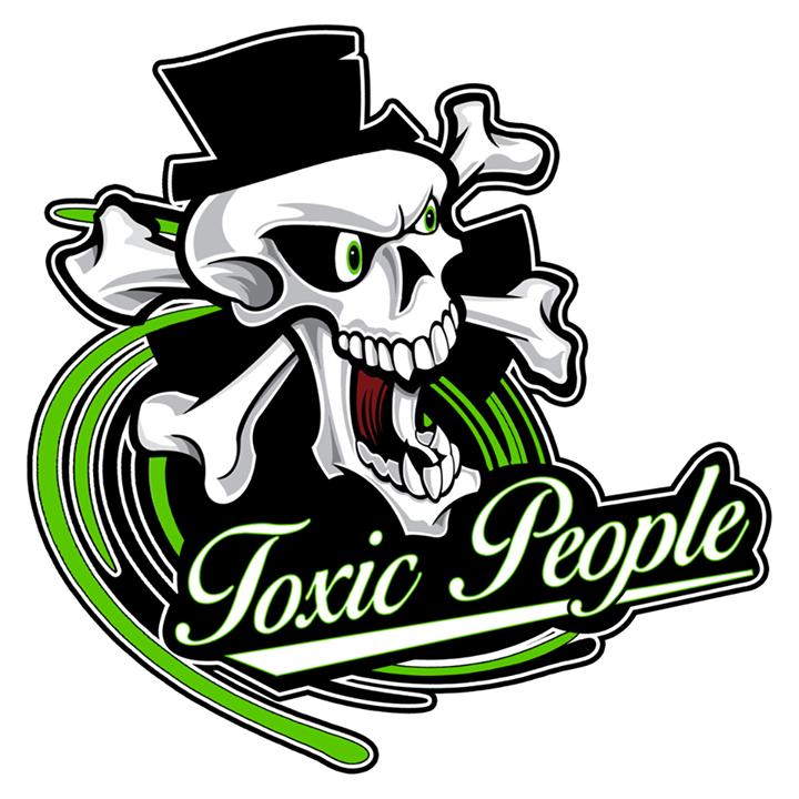 Toxic People Tour Dates