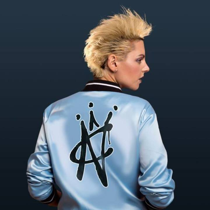 Christina Novelli Tour Dates