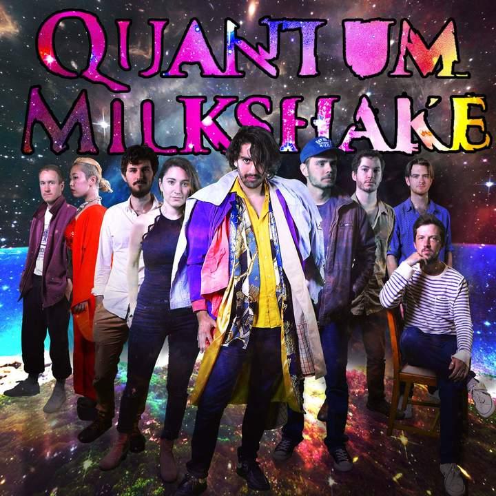 Quantum Milkshake Tour Dates