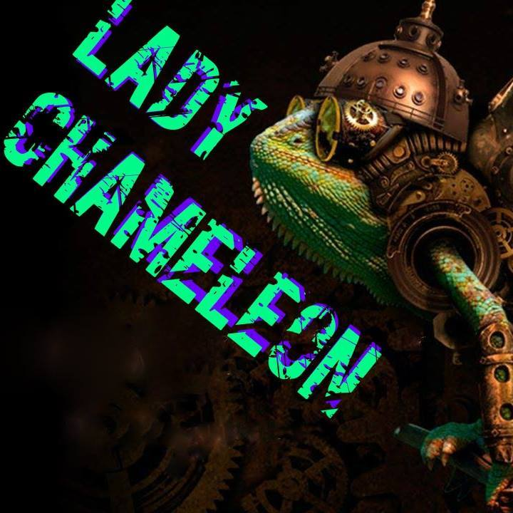 Lady Chameleon Tour Dates