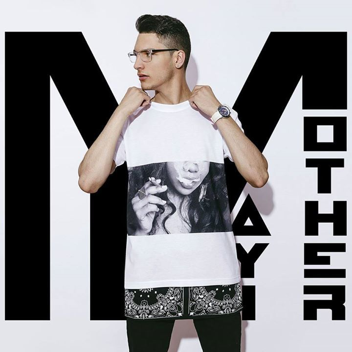 Dj Mother May i Tour Dates