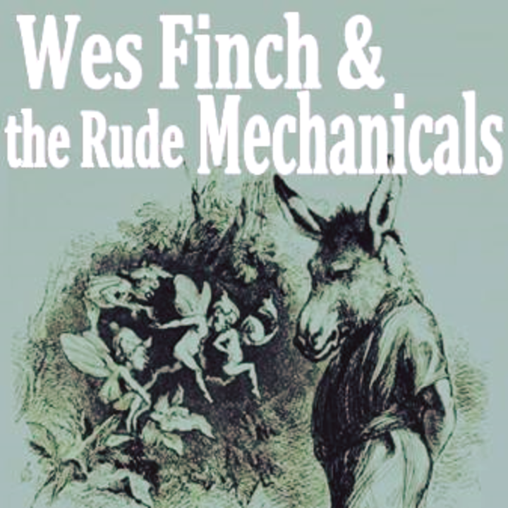 The Rude Mechanicals Band Tour Dates