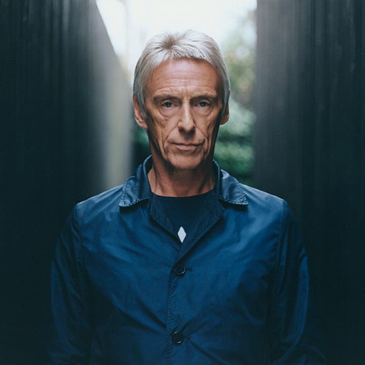 Paul Weller @ Arena - Manchester, United Kingdom