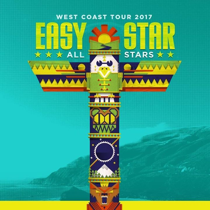 Easy Star All-Stars Tour Dates