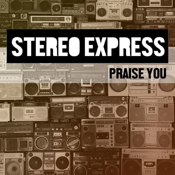 Stereo Express Tour Dates