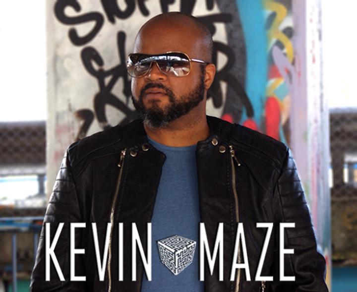 Kevin Maze Tour Dates
