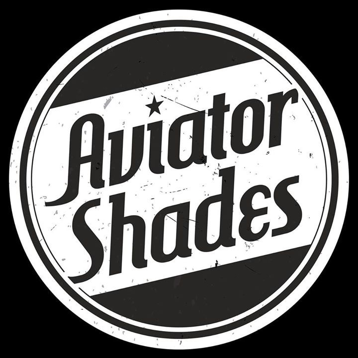 Aviator Shades Tour Dates