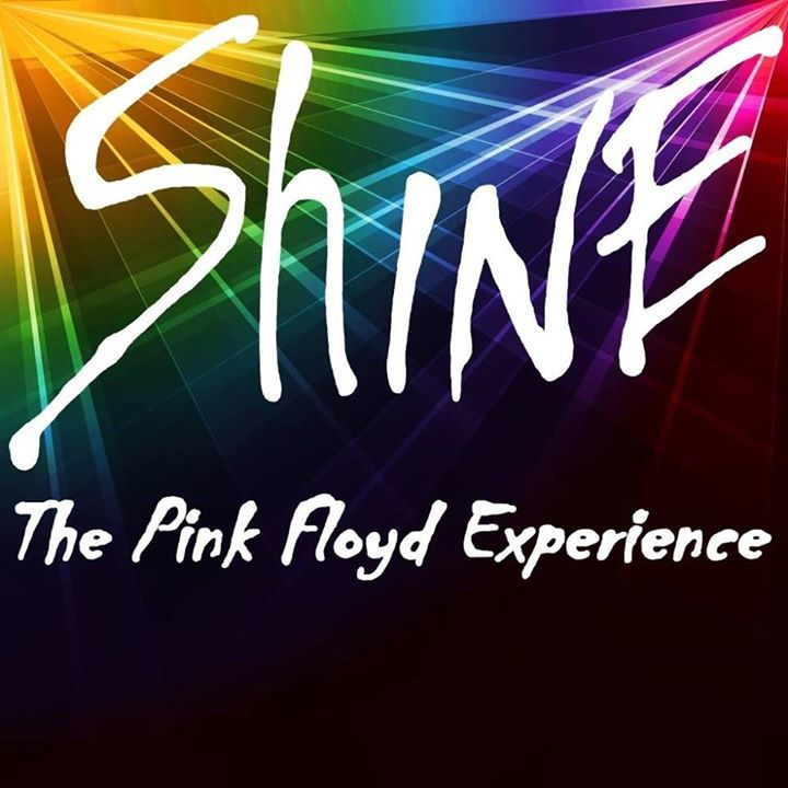 Shine - The Pink Floyd Experience  Tour Dates