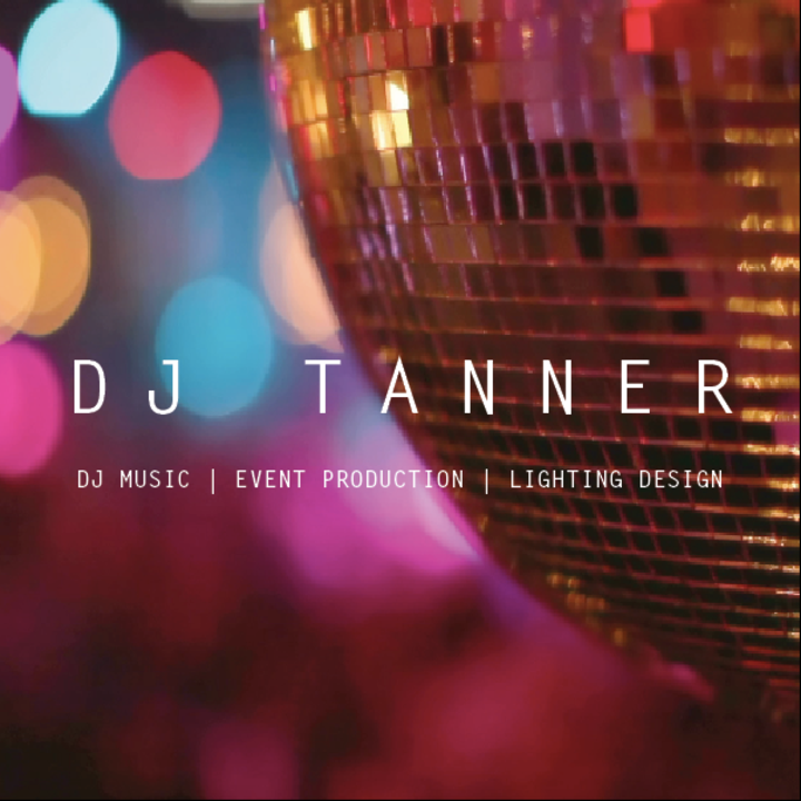 DJ Tanner Tour Dates