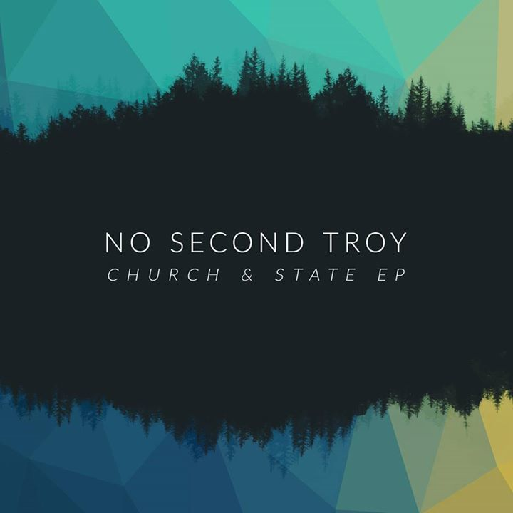 No Second Troy Tour Dates