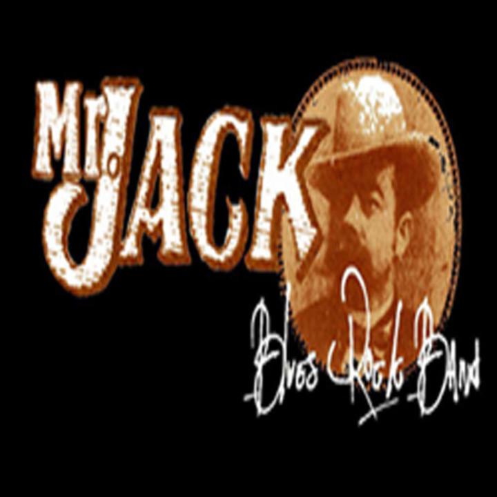 Mr Jack @ Mr Jack chez Les P'tits pirates Guinguette - Canet, France