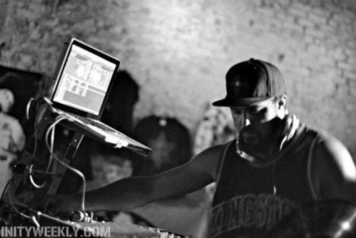 DJ Uplifter Tour Dates