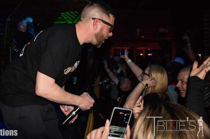 Scramn @ Smith's Olde Bar - Atlanta, GA