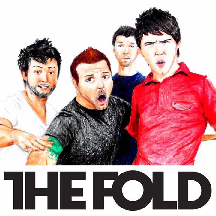 The Fold Tour Dates