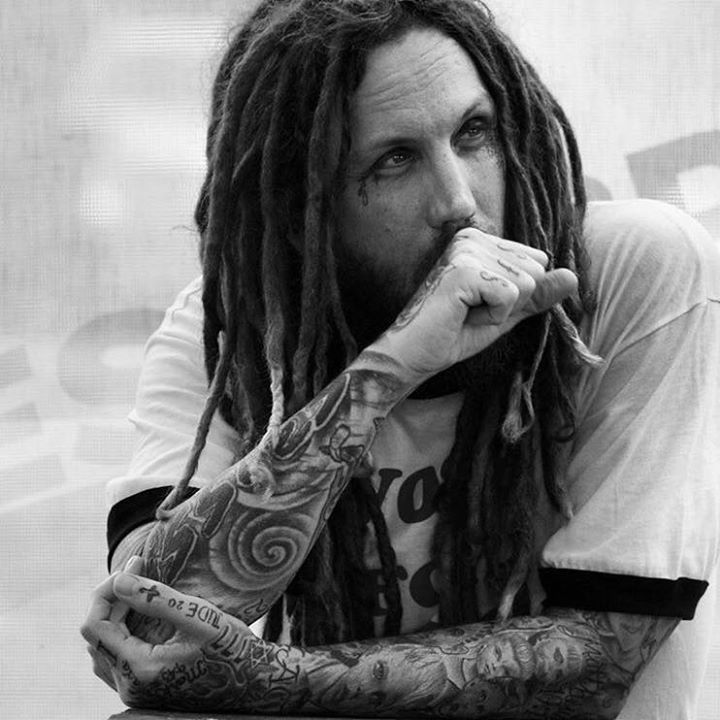 Brian Head Welch Tour Dates
