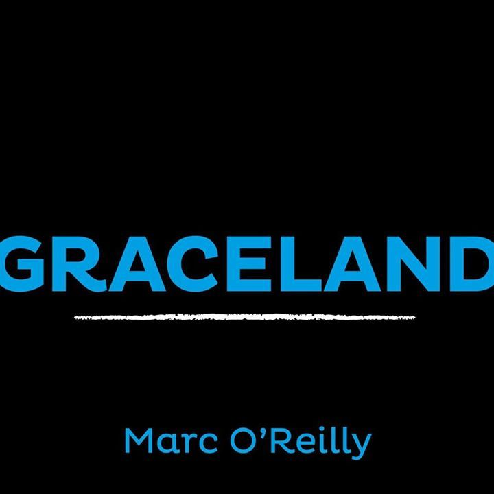 Marc O'Reilly Tour Dates