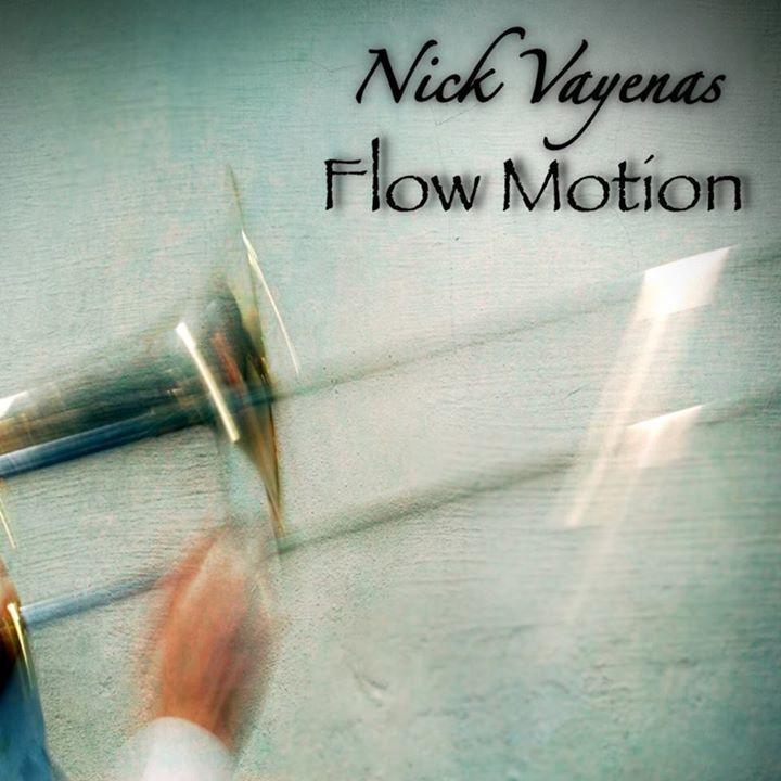 Nick Vayenas Tour Dates