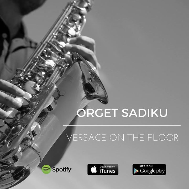 Orgeti Sax Tour Dates