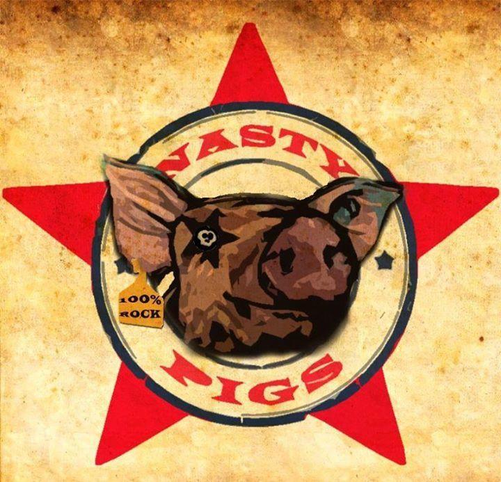 Nasty Pigs Tour Dates