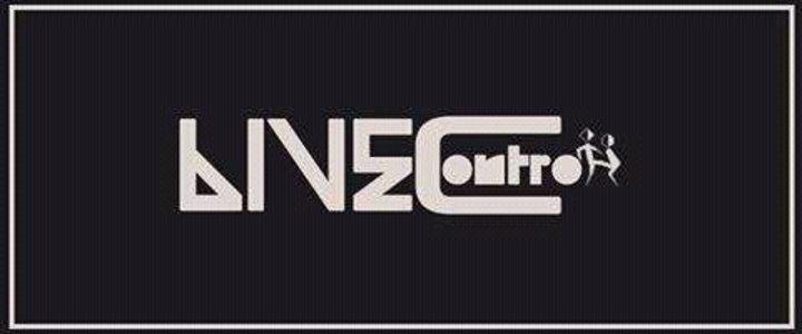 Live Control Tour Dates