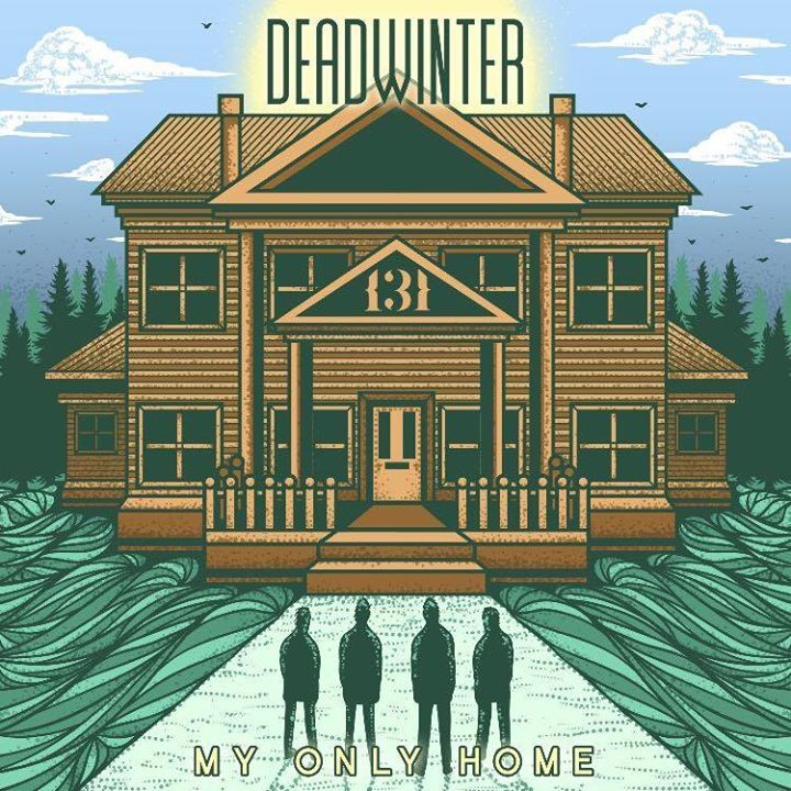 Dead Winter Tour Dates