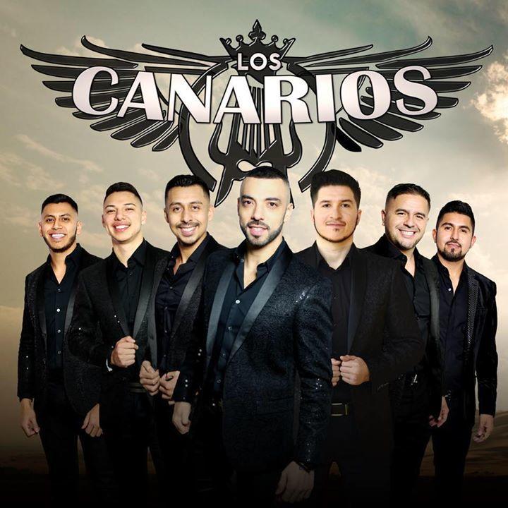 Los Canarios De Michoacan Tour Dates