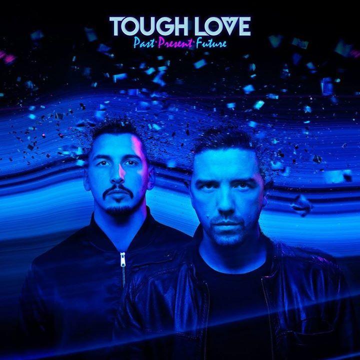 Tough Love Tour Dates
