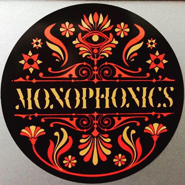 Monophonics @ Petaluma Vet's Hall - Petaluma, CA