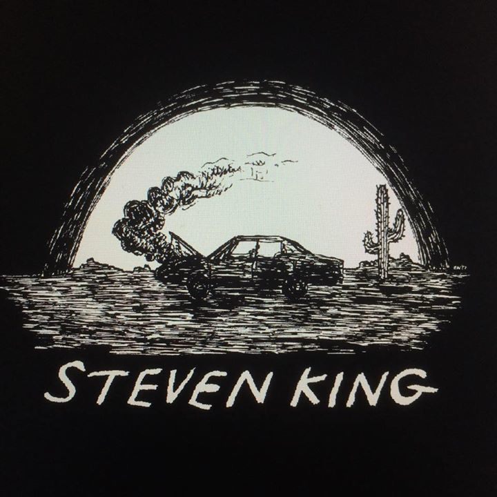 Steven King Tour Dates
