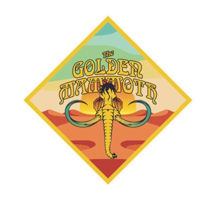 Golden Mammoth Tour Dates