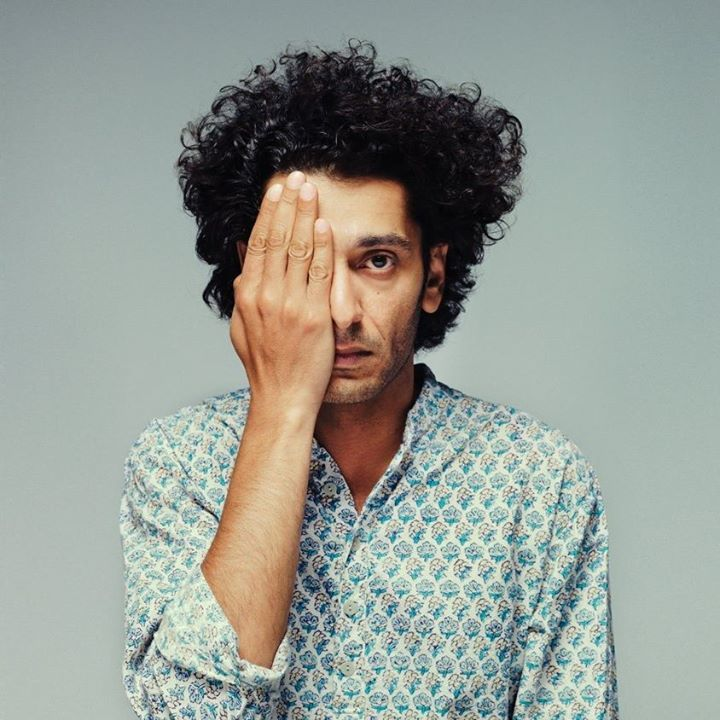 Khyam Allami Tour Dates