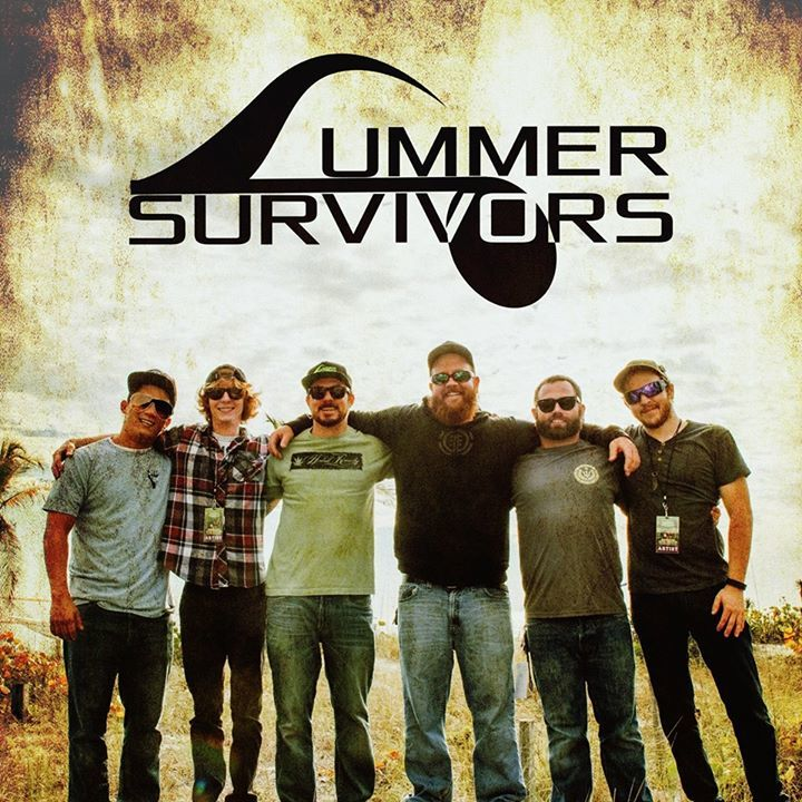 Summer Survivors @ Point Ybel Brewing Company - Fort Myers, FL