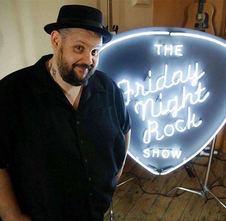 Big Boy Bloater @ The 100 Club - London, United Kingdom