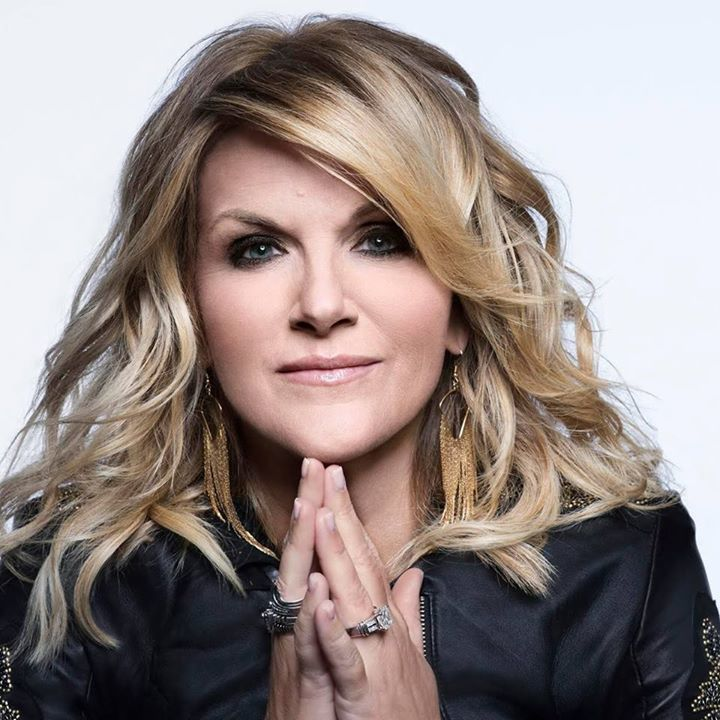 Trisha Yearwood Tour Dates