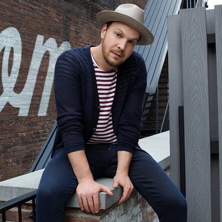 Gavin DeGraw @ The Paramount - Huntington, NY