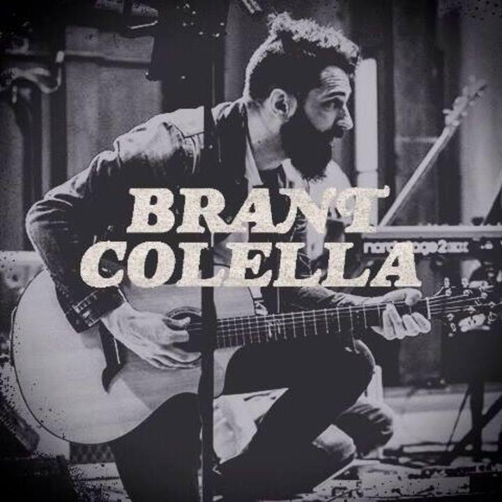 Brant Colella Tour Dates