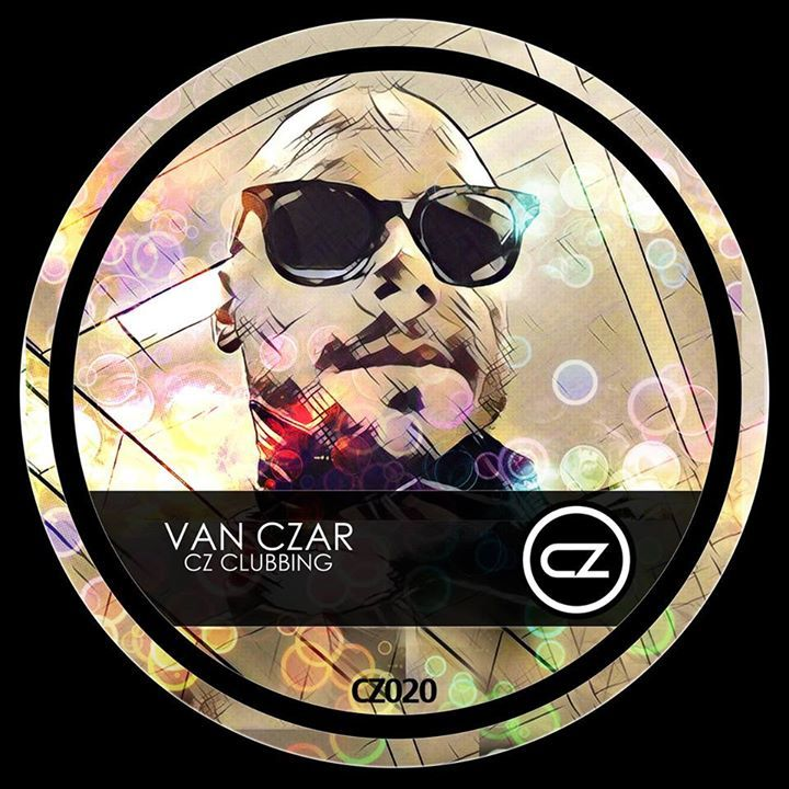 Van Czar Tour Dates