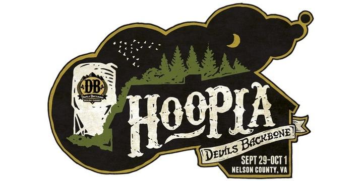 Hannah Gill & The Hours @ Devils Backbone Basecamp Brewpub & Meadows - Roseland, VA