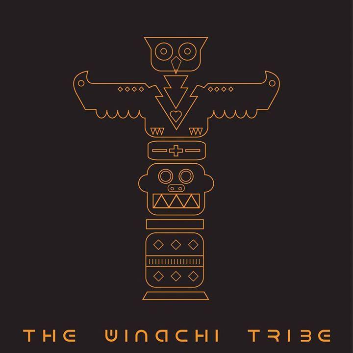 The Winachi Tribe Tour Dates