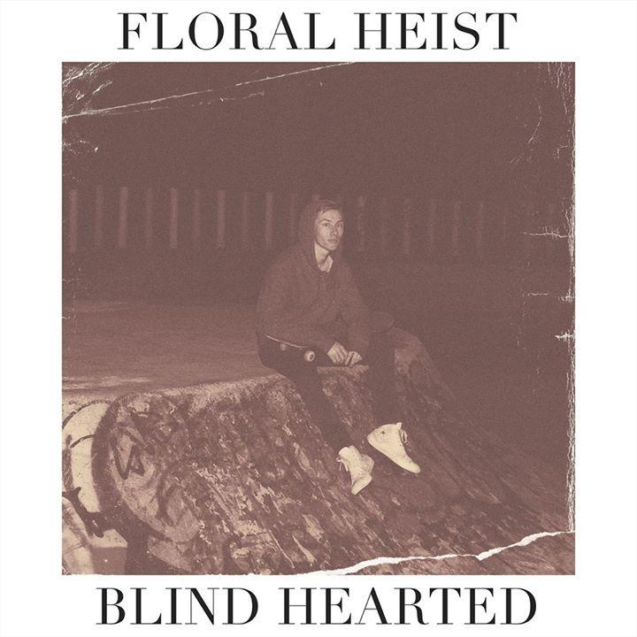 Floral Heist Tour Dates
