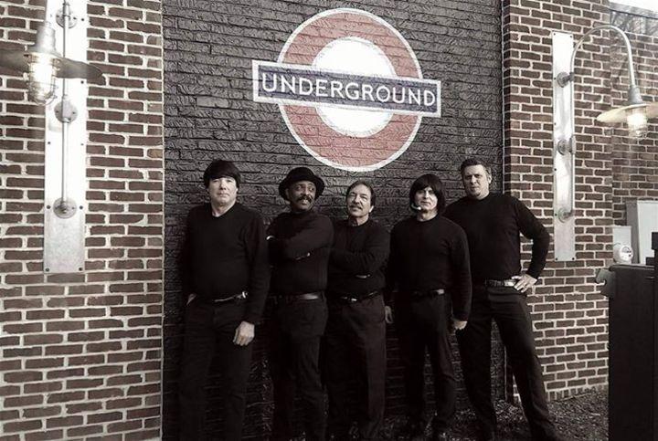 Liverpool..Carolina's  Beatles Experience Tour Dates