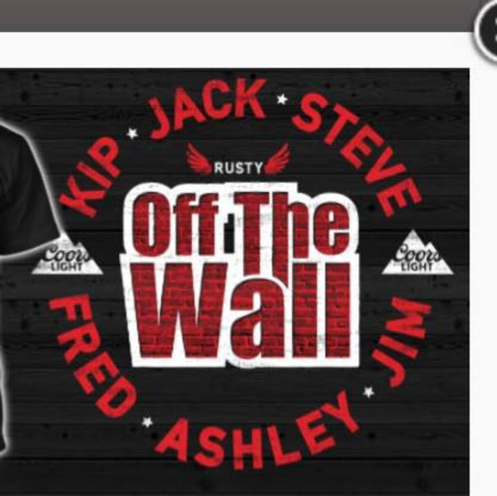 Off the Wall Tour Dates