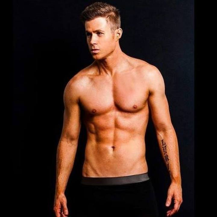 Ashley Parker Angel Tour Dates